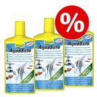 Tetra AquaSafe 3 x 500 ml