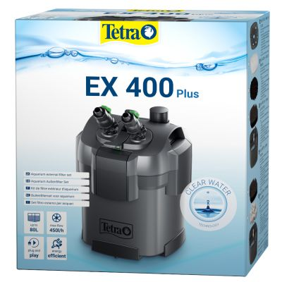 Tetra EX Plus extern filter