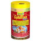 Tetra Goldfish Menu comida para peces