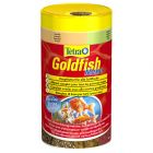 Tetra Goldfish Menu Visvoer