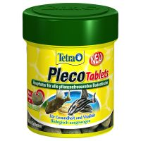 Tetra Pleco Tablets mangime in wafer