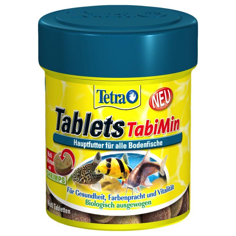 Tetra TabiMin Pokarm w tabletkach