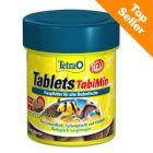 Tetra Tablets TabiMin -ruokatabletit