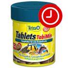 Tetra Tablets TabiMin Voertabletten