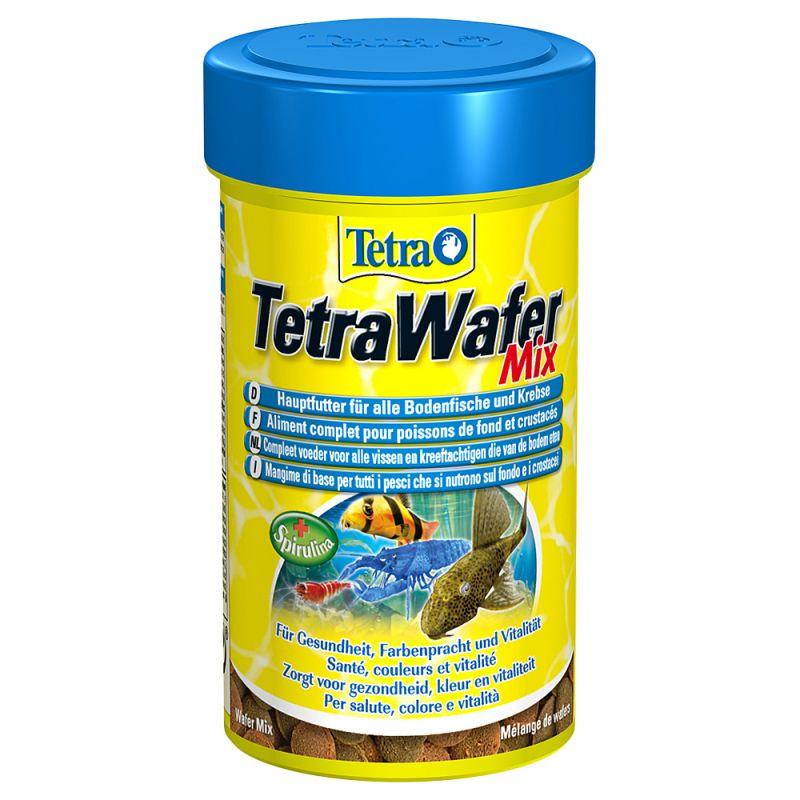 Tetra WaferMix alimento en comprimidos