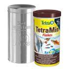 TetraMin Flakes flingfoder