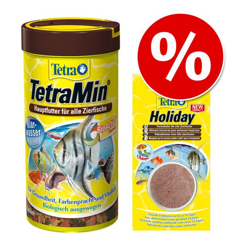 TetraMin Happy Holiday
