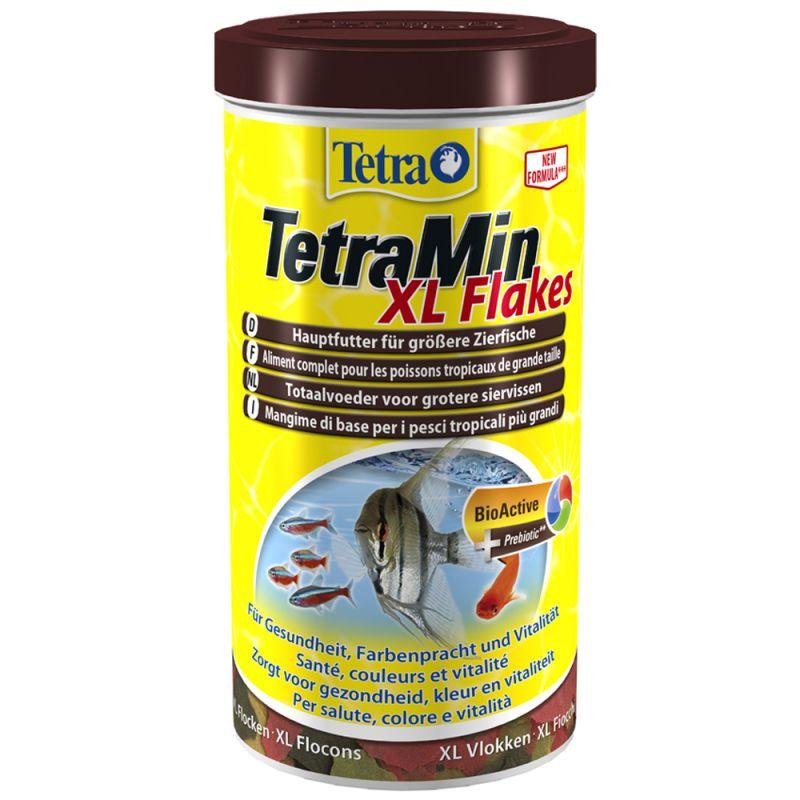 TetraMin XL Flakes flingfoder