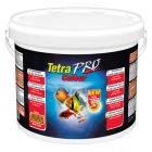 TetraPro Colour comida em flocos