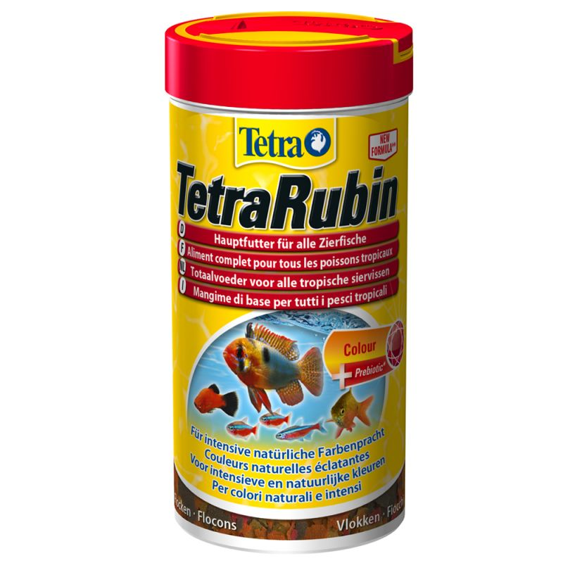 TetraRubin flingfoder