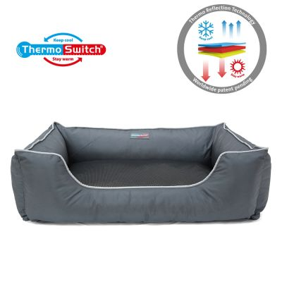 ThermoSwitch® Kuschelbett Paros Lux