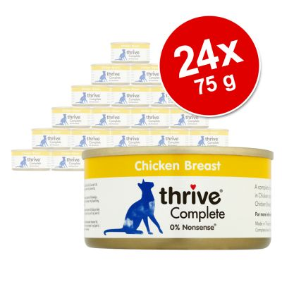 Thrive Complete 24 x 75 g