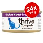 Thrive Complete Adult 24 x 75 g