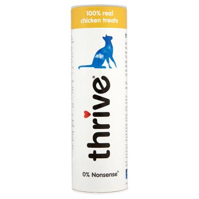 thrive Cat Treats Saver Pack