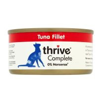 thrive Complete Adult - Tuna Fillet