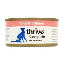 thrive Complete Adult - Tuna & Salmon