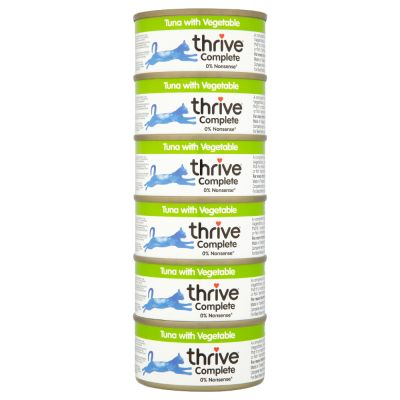 Thrive Complete Adult 6 x 75 g