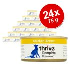 Thrive Complete Sparpaket 24 x 75 g