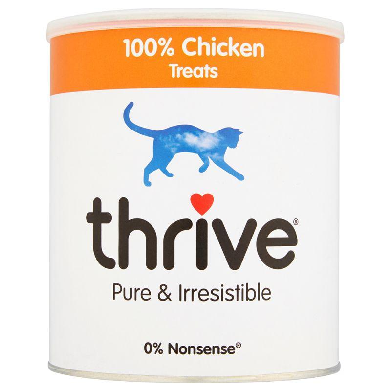 Thrive Maxi Tube Chicken