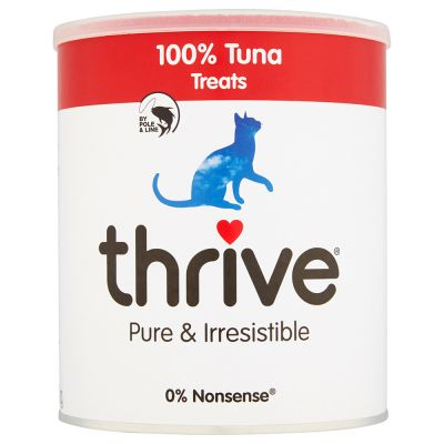 Thrive Maxi Tube Tuna