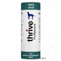 thrive ProReward Duck Dog Treats
