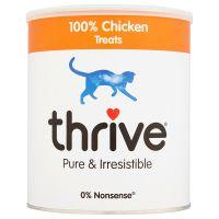 Thrive! Snack liofilizzato Maxi Tube Pollo