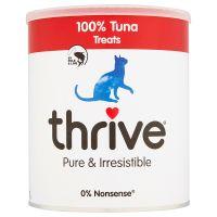 Thrive! Snack liofilizzato Maxi Tube Tonno
