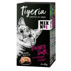 Tigeria Kattenvoer 6 x 85 g