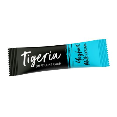 Tigeria Milk Cream Mix mleczny krem, 8 x 10 g