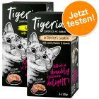 Tigeria Mixpaket 12 x 85 g