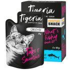 Tigeria Smoothie 6 x 50 g pour chat