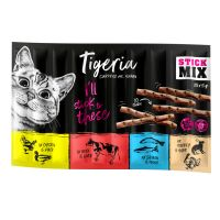 Tigeria Sticks 10 x 5g
