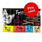 Tigeria Sticks 30 x 5 g pour chat