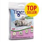 Tigerino Canada, Babypudderduft