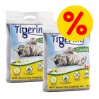 Tigerino Canada -säästöpakkaus: 2 x 12 kg