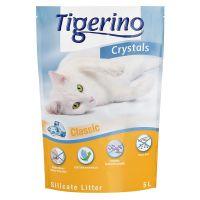 Tigerino Crystals Katzenstreu