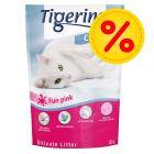 Tigerino Crystals 5 l arena absorbente para gatos