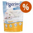 Tigerino Crystals 6 x 5 l ¡a precio especial!