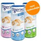Tigerino Deodoriser balení na vyzkoušení