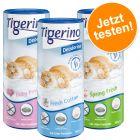 Tigerino Deodoriser Probierpaket