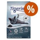 Tigerino Special Care arena aglomerante ¡a precio especial!