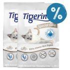 Tigerino Special Care Nisip 2 x 12 l cu 14.90 lei reducere!