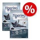 Tigerino Special Care/Nuggies, 2 x 12/14 l w super cenie!