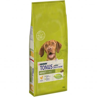 Tonus Dog Chow Adult Pollo