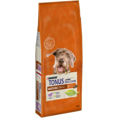 Tonus Dog Chow Mature Agnello