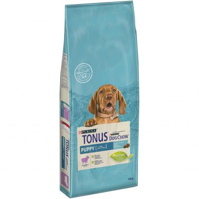 Tonus Dog Chow Puppy Agnello & Riso