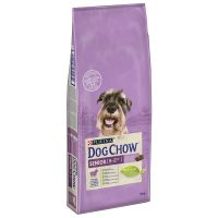 Tonus Dog Chow Senior Agnello