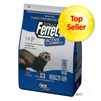 Totally Ferret Active, furet
