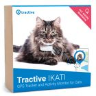 Traceur Tractive IKATI GPS pour chat