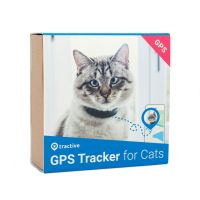Traceur TRACTIVE GPS pour chat